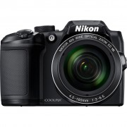 Nikon Coolpix B500 + Case
