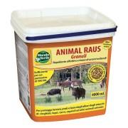 Granule împotriva porcilor mistreți, vulpilor, cerbilor, iepurilor 4000 ml