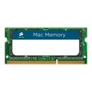 Memoria RAM Corsair DDR3, 1333MHz, 4GB, CL9, Non-ECC, SO-DIMM