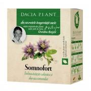 Ceai Somnofort, Dacia Plant
