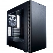 Carcasa Fractal Design Define Mini C Black Window