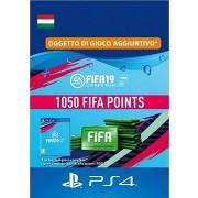 1050 FIFA 19 Points Pack - PS4 HU Digital