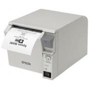 Epson Tiskárna účtenek Epson TM-T70II, USB + RS232, bílá