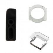 Compatibile Apple (Grado A) - Retina altoparlante con supporti per iPhone 5/5c/5s