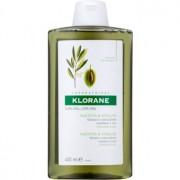 Klorane Olive Extract champú con extracto esencial de oliva 400 ml
