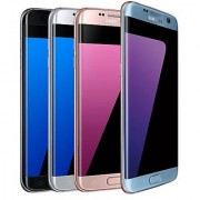 Samsung Galaxy S7 Edge Duos 32GB 4GB - Imported 1 Year Seller Warranty