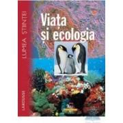 Lumea stiintei Larousse viata si ecologia