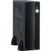 Carcasa Inter-Tech E-3002 Black