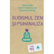 Budismul Zen Si Psihanaliza - Erich Fromm