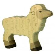 Fa játék állatok - bárány