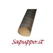 Barre di bronzo sezione tonda piene