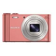 Sony DSC-WX350P - Pink