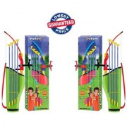 Set Of 2 Archery Set Action Gear