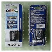 Sony NP-FH100 Battery FOR SONY HADYCAM SR8 SR12 SR82 SR220 SR5 SR300 SR