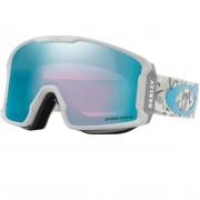 Oakley Line Miner XM camo vine snow / Prizm Sapphire Iridium