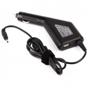 Incarcator Auto laptop Samsung 19V 2.1A 40W cu port USB 5V 2A