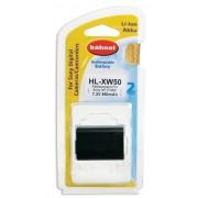 Hahnel HL-XW50 Sony 7.2V/950Mah