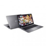 "Лаптоп Asus E403NA-GA039TS, четириядрен Apollo Lake Intel Celeron N3450 1.1/2.2 GHz, 14""(35.56 cm) HD дисплей(HDMI), 4GB DDR3, 64GB EMMC, 1x Type C USB 3.0, Windows 10, 1.5kg"