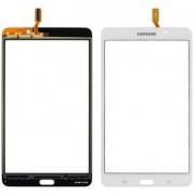 Geam cu touchscreen Samsung Galaxy Tab 4 7.0 SM-T230 Original Alb
