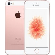 Apple iPhone SE 64GB Oro Rosa, Libre B