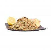 Ayurvedic Lemon & Ginger