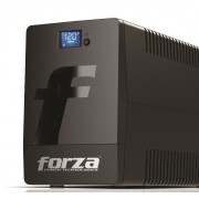 No Break Forza SL-1011UL Smart 1000VA/600W 120V/6NEMA