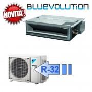Fujitsu Climatizzatore ASYG12LUCA ASYG12LUCA AOYG18LAC2 Dual Split Serie LU 12+12 Btu
