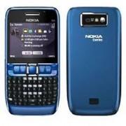 NOKIA MOBILE E-63 2.0MP CAMERA WITH FM