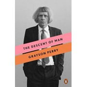The Descent of Man, Paperback/Grayson Perry