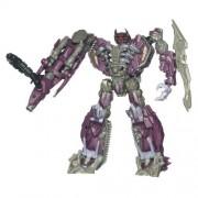 Transformers : Dark of the Moon MechTech Voyager Shockwave