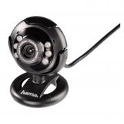 Camera Web AC-150 Hama, USB, Negru