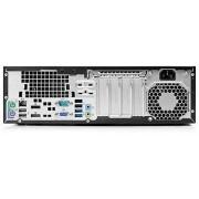 HP Hewlett-Packard HP Elitedesk 800 G1 SFF I3 4130T 2.9GHz 4GB DDR3 500GB HDD