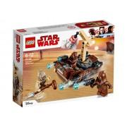 PACHETUL DE LUPTA TATOOINE - LEGO (75198)