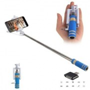 KSJ Mini Selfie Stick and Otg Adapter Combo