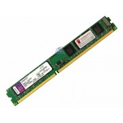 "Kingston ""Memoria Kingston 8GB DDR3 1333Mhz (KVR1333D3N9/8G)"""