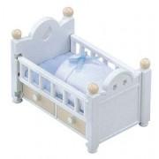 Sylvanian Families Baby & Child Room Crib Set Over -203 (Japan Import)