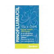 Zambon Rinofluimucil 1% + 0,5% Spray Nasale Soluzione Flacone 10 Ml