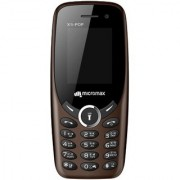 Micromax X1I POP Dual Sim Mobile With Dual Camera/Torch/Auto Call Recording/Wireless FM And Game