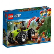 Lego City - Tractor Forestal - 60181