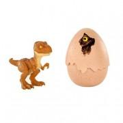 Mattel Jurassic World - Tyrannosaurus Rex - Dino Recién Nacido
