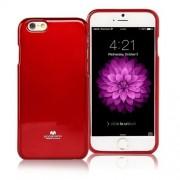 Mercury Pouzdro / kryt pro Apple iPhone 7 / 8 - Mercury, Jelly Case Red