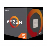 Micro Procesador Amd Ryzen 5 1400 Am4 3.4ghz Cahe 2mb