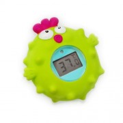 Escabbo - Termometru de baie, Birdy
