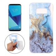 Samsung Galaxy S8 Case, Marble Pattern Soft TPU Protective Case Small Quantity Recommended Before Samsung Galaxy S8 Case, Launching