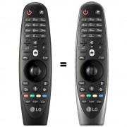Mando a distancia SmartTV LG modelo AKB74495301 / AKB74515301
