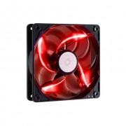 Ventilator SickleFlow 120 Red LED 120mm(R4-L2R-20AR-R1) CAS00866