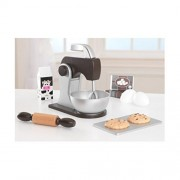 KidKraft Baking Set, Play Kitchen Set, Espresso