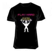 Camiseta Invader