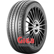 Continental ContiSportContact 2 SSR ( 225/50 R17 98W XL runflat )