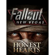 Bethesda Softworks Fallout New Vegas - Honest Hearts (DLC) Steam Key EUROPE
